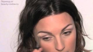 Макияж Милы Кунис от Pixiwoo (перевод видео)