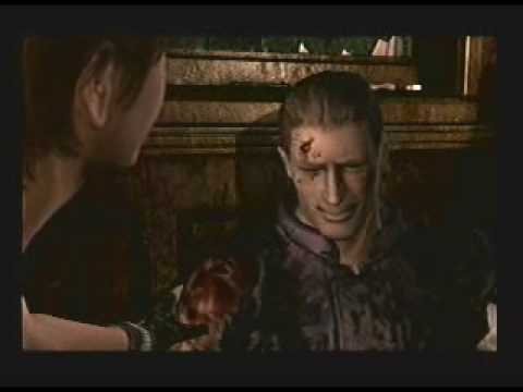resident evil 1 full movie english version