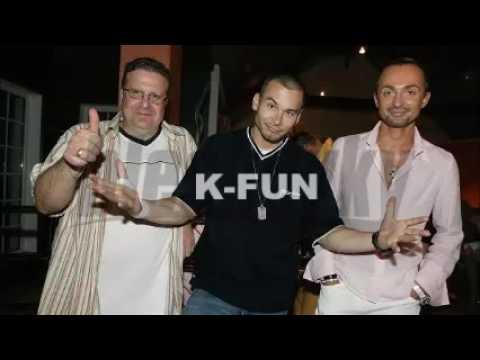 K-FUN / Nemec a Versace (Mojsejovci)