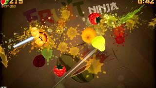 Real Fruit Ninja PC Gameplay *LINK IN DESCRIPTION* Works 100%!!!