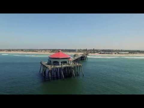A Tour of Huntington Beach - By TMSG