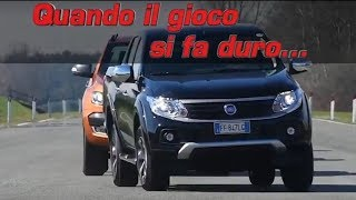 Sei pick-up a confronto - Supertest