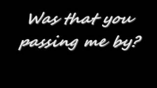Standing still - Jewel (lyrics)
