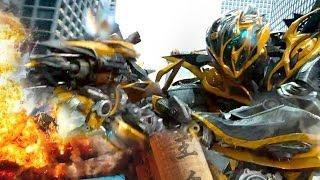 Трансформеры 4: Эпоха Истребления — Русский трейлер #3 (HD) Transformers 4: Age of Extinction