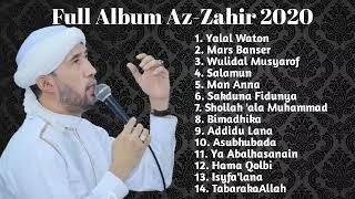 Sholawat Az-Zahir Full Album