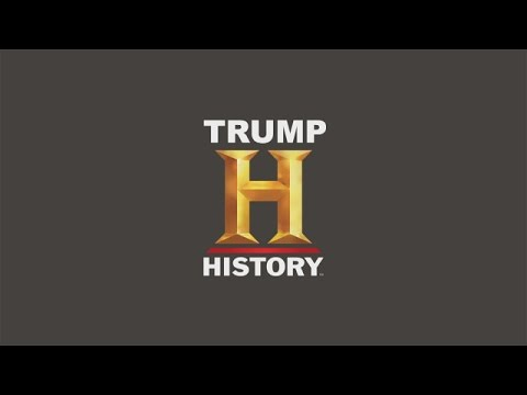 Trump History Channel