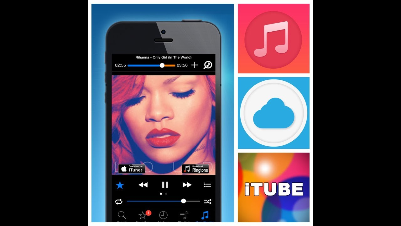 itube iphone