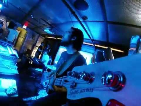 Nicholas Castucci // The Family Dinner - So Soulful (Live @ Opus Underground, Salem, MA)