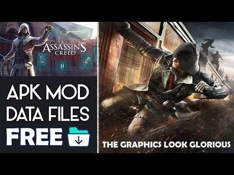 download assassin creed identity apk data apkpure