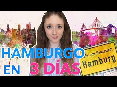 VISITAR HAMBURGO EN 3 DÍAS | AndyGMes