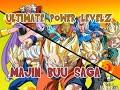 DBZ Ultimate Power Levels MAJIN BUU SAGA