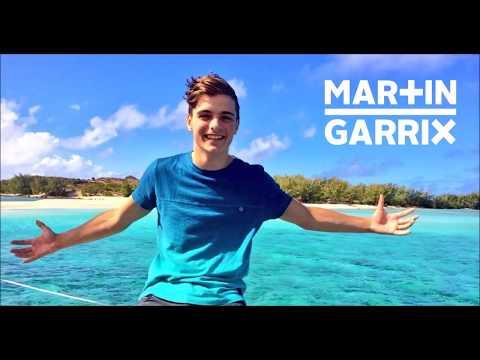 Martin Garrix - Life (new song 2018)