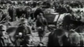 Wie der Zweite Weltkrieg begann - ZDF Doku 5/5 (Polen, Krieg, Angriff)