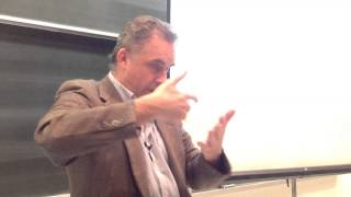 Jordan Peterson: 22. Psychology & Belief (Conclusion) Personality & Its Transformations