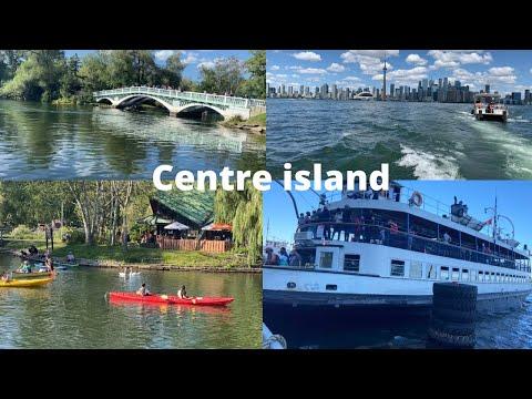 Centre Island Toronto, Canada