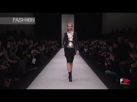 GUY LAROCHE Full Show Fall 2015 Paris by Fashion Channel