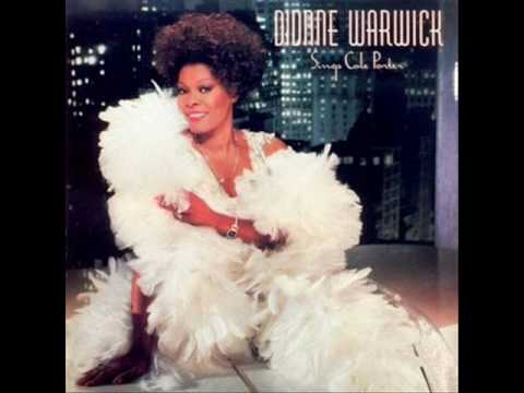 Dionne Warwick - Night And Day [DW Sings Cole Porter] 1990 music