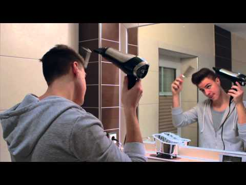 UNDERCUT STYLING TUTORIAL | MEN'S TREND 2014