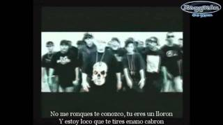 Hector El Father FT. Yomo - No Hacen Na(Tiraera pa Arcangel)(The Bad Boy-The Most Wanted)(C) 2007