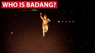 Who is Badang?   NDP 2016: Return To National Stadium   CNA Insider