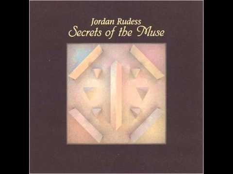 Jordan Rudess - Secrets Of The Muse [Full Album]