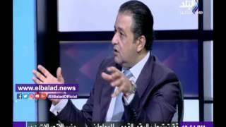 علاء عابد يشرح أبرز سمات قانون الجمعيات الأهلية «فيديو»