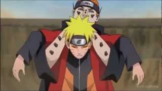 Naruto Vs Pain AMV Sign Opening 6