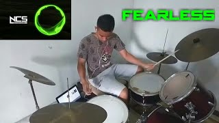 Tule Fearless pt2 Feat Chris linton NCS Release Drum Cover TNS.mp3