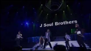J Soul Brothers - J.S.B. Is Back