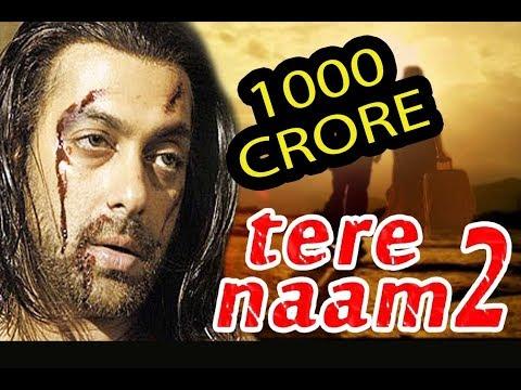 251 Interesting facts :Tere Naam 2 : Salman Khan | Katrina Kaif | Satish Kaushik