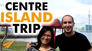 Toronto Centre Island Trip