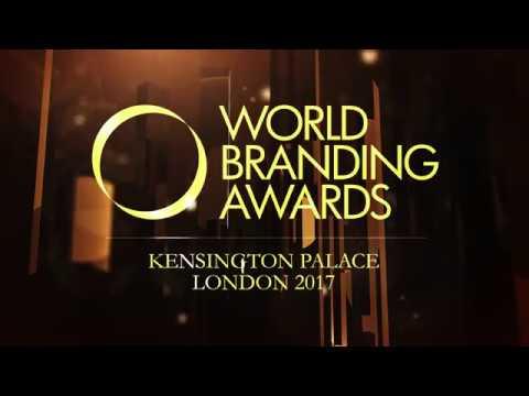 MML - World Branding Awards 2017 - Kensington Palace