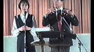 Серия 01 Школа Христа Урок 05 Свет жизни. Берт Кленденнен, Школа Христа (все лекции).