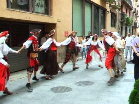 Música i danses de la Festa del Renaixement [ Tortosa ]