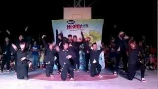 Philippine Signos @ Magnolia Dance Contest Sta Rosa Laguna (CHAMPION) May 17 , 2012