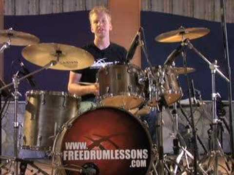 snare drum cross sticking drum lessons youtube. Black Bedroom Furniture Sets. Home Design Ideas