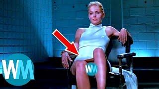 Top 10 des ARRÊTS SUR IMAGES les plus INCROYABLES du cinéma ! thumbnail