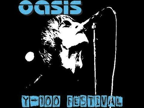 OASIS:First Union Center,Philadelphia,Pennsylvania,Usa  03/11/1999 (Excellent Audio)