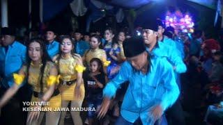 Salam Tresno Versi Bahasa Madura Cover Kuda Kencak Istana Budaya