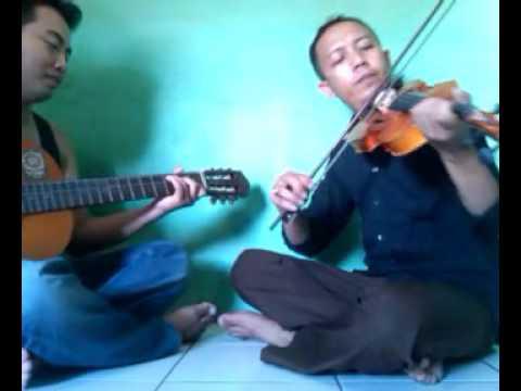 letto Sebelum Cahaya (Violin)