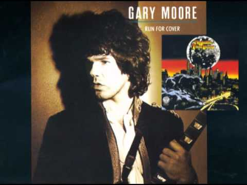 [Cover] Still In Love With You (1985 version) / Gary Moore