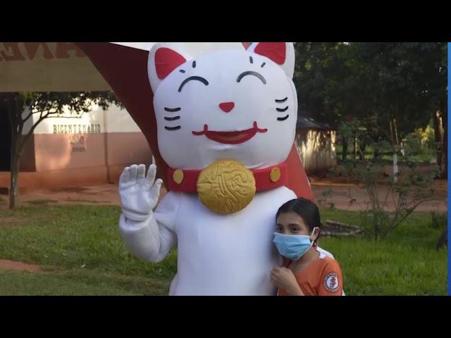 Aniversario 18 años Farmacia Kaneko - Festejo Solidario