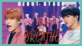 Debut Stage Ab6Ix BREATHE.mp3