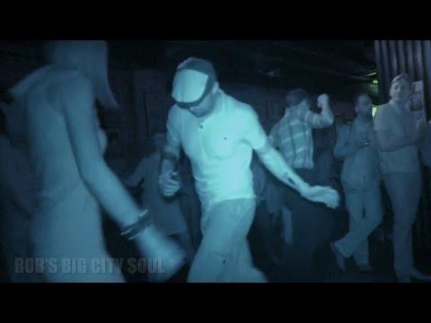 HARVEY AVERNE DOZEN - NEVER LEARNED TO DANCE (100 Club All-Nighter Anniversary)