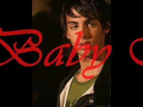 Darin- I can see you girl with lyrics