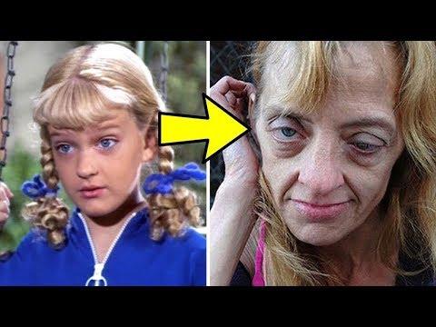 10 berühmte Kinder - die entsetzlich geworden sind!