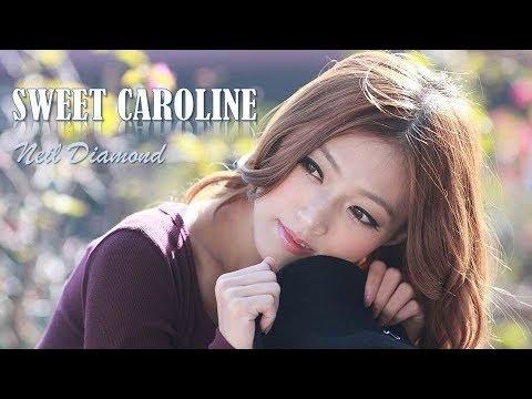 Sweet Caroline Neil Diamond (TRADUÇÃO) HD (Lyrics Video ...