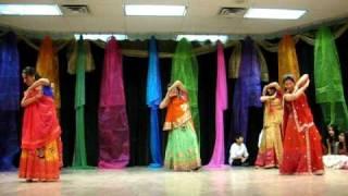 Bollywood Medley of Holi Songs