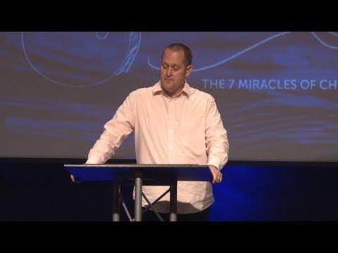 The Healing At The Pool Of Bethesda | Pastor Brian Hutchinson