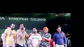 Top 5 live show of Mankirt Aulakh || Jatt da blood || Charda Siyaal || Latest Punjabi Songs 2016 ||